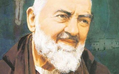 Padre Pio Issue