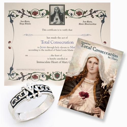Total Consecration Collection from True Devotionals