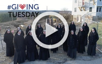 Giving Tuesday Video