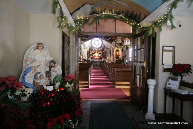 Monastery Upkeep and Missions