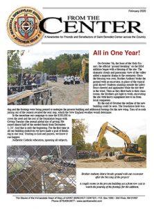 February 2020 Newsletter SBC