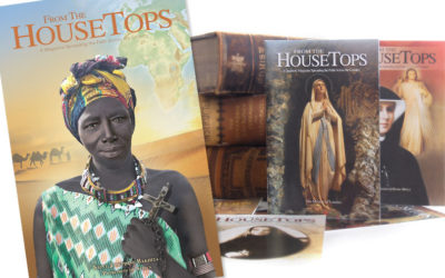 Saint Josephine Bakhita Issue