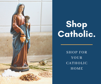 Gifts for the Catholic Home