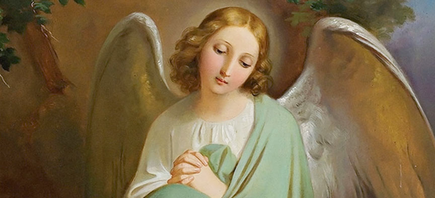 About our Guardian Angels