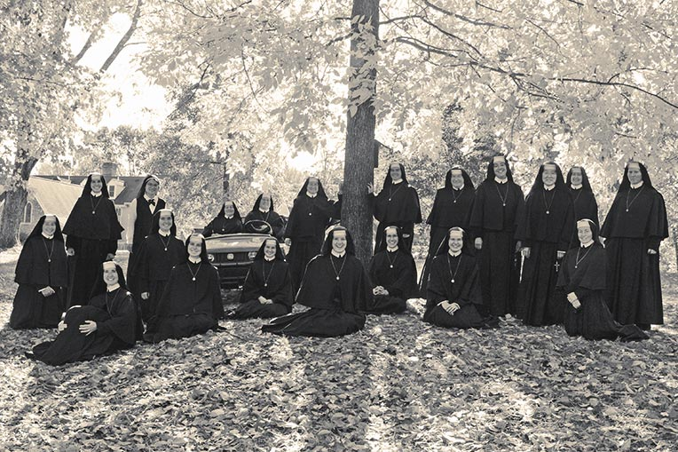 Learn more about the Sisters MICM