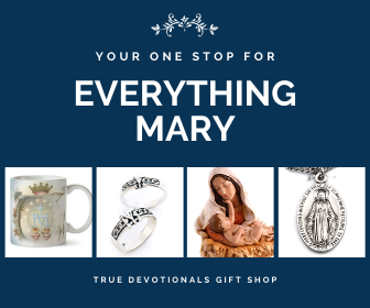 Your one shop for everything Mary!