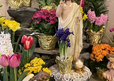 Shrine of the Risen Christ
