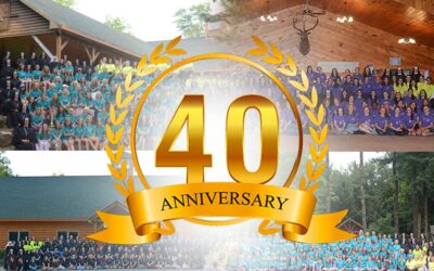 Morning Star Camp: 40 Years!